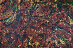 El Arte del Bakker...: CJB-09-14-002 Muchos sentimientos en movimiento