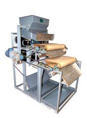 High Intensity Roller Type Magnetic Seperator