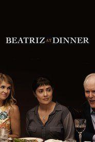 Beatriz at Dinner (2017) Watch Online Free