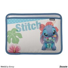 Stitch Sleeve For MacBook Air