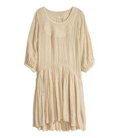 H&M Silk dress 799 AED