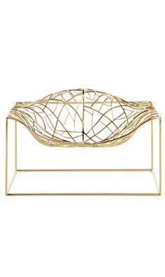 Ad Hoc sculptural armchair designed by Jean-Marie Massaud for Linea | Available at LINEA Inc. Modern Furniture Los Angeles. (info@linea-inc.com) #modernfurniture #interiordesign