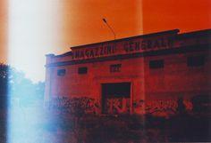 #Magazzini #Generali #Verona #dem #photo #lomography #lomo #smena #symbol #analog #analogica #pellicola #film