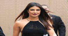 Actress Priyanka Chopra says she doesn't mind being stalked on social media.