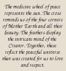 Native+American+Medicine+Wheel+Earth | Native American Style Medicine Wheels | Hold 4 native board