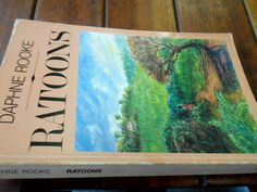 Buy DAPHNE ROOKE -  RATOONS - . NOVEL - CANE FIELD OF NATAL AS BACKGROUND  - 1990 SOFTBACK ED for R25.00