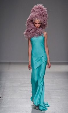 Turquoise #colour #inspiration #SS14 #baraboux