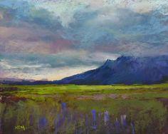 Painting My World: Iceland: Through an Artist's Eyes part 4 Rainy Da...