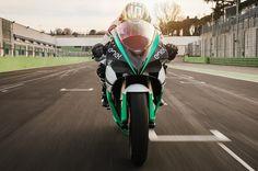 Dal 2019 il Mondiale delle moto elettriche  Scarica in Pdf       Scarica in Pdf