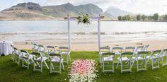 Wedding Venues In Kaua'i | Kaua'i Marriott Beach Ceremonies