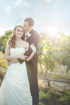 Messina Hof Winery Wedding by The Bird & The Bear Photography & Films