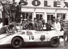 Tournage le Film Le Mans 1970 2.jpg