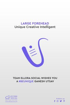 Greetings and good wishes from Team to all on the occasion of Ganesh Chaturthi 🙏 May the blessings of Lord Ganesh bring peace, happiness, and prosperity to everyone's lives 🌺 Design Social, What Makes You Unique, Common Goal, Accounting Firms, Brand Story, Customer Experience, Ganesh, Digital Media, New Technology