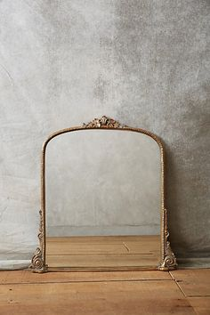 Love the mirror #mirror #guestroom #anthroregistry For more inspirations…