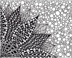 zentangle - Google Search
