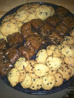 A Journey to Embrace: Best Paleo Cookies and Zucchini Brownies