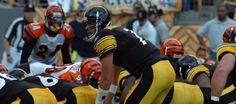 NFL Games Online Pittsburgh Steelers vs Cincinnati Bengals 18 December Sunday Night