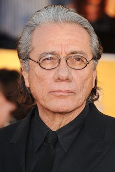 If #DeadlockBook is made into a movie, Edward James Olmos would play the role of Oscar Sanchez, Bethany's and Lucas's father