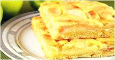O prăjitură cu mere gustul căreia nu-l vei uita! Apple Pie, Cornbread, Ethnic Recipes, Desserts, Pie, Millet Bread, Tailgate Desserts, Deserts, Postres