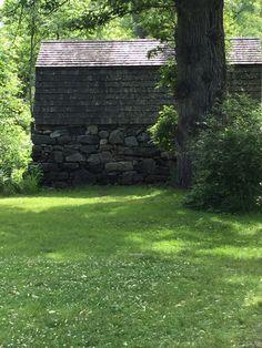 Concord barn