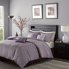 Grey Comforter, Queen Comforter Sets, Queen Duvet, Bedroom Comforters, King Duvet, Lavender Comforter, Navy Duvet, Bedspreads, Casa Disney
