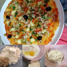 Vegetable Pizza, Macaroni And Cheese, Vegetables, Ethnic Recipes, Food, Recipes, Mac And Cheese, Essen, Vegetable Recipes
