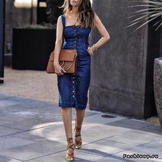 Модные блоги: обзоры образов с платьями