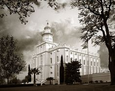 St George Temple :)