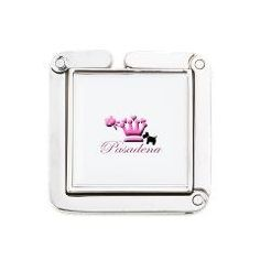 Pasadena Scottish Terrier Square Purse Hanger > Pasadena Terrier > A Girl From Pasadena