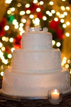 Festive Christmas Wedding Ideas | Wedding Planning, Ideas  Etiquette | Bridal Guide Magazine