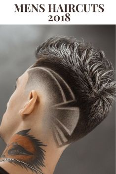 Top 100 Mens Haircuts 2018 Textured Crop + Fade Check out our gallery For 1000s more Mens Hairstyles . #hair #Men #hairstyle #Barber #menshaircut #today #barberlife #new #lookinggood #fade