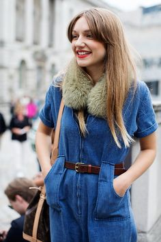 On the Street….Somerset House, London