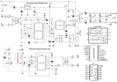 Tahmid's blog Using the SG3525 PWM Controller