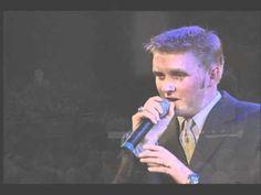 "Dixie Melody Boys - ""Antioch Church House Choir"" - 2002"