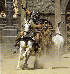 Gladiator Barbarian Horde Battle Scene Part 2 [Blu-Ray] Gladiator Movie, Gladiator 2000, Gladiator Tattoo, Gladiator Fights, Roman Sports, Roman Gladiators, Marshal Arts, Empire Romain, Kino Film