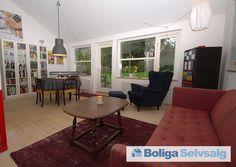 Niels Ebbesens Vej 36, st., 8920 Randers NV - Lækkert rækkehus i attraktivt bofællesskab #andel #andelsbolig #randers #selvsalg #boligsalg #boligdk