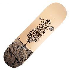 MAGENTA Glen Fox Guest Artist planche de skate pro 8 pouces 65,00 € #skate #skateboard #skateboarding #streetshop #skateshop @playskateshop