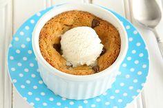 25 Single serve desserts