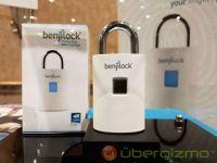 Подвесные замки BenjiLock с биометрической защитой были представлены на CES 2017    Если вы готовы вполне довериться технологиям и положиться в вопросах безопасности вашей собственности на электронику, то щит с продукцией BenjiLock на выставке Consumer Electronics Show обязательно привлечёт ваше внимание. Прибывшие в Лас-Вегас специалисты, работавшие над созданием смарт-замковBenjiLock, убеждены, что в будущем люди раз и навечно откажутся от ключей, доверив разблокировку дверей для доступа…