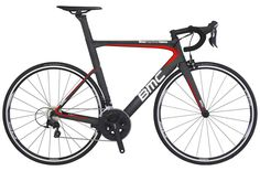 BMC Timemachine TMR02 105 2016 Road Bike