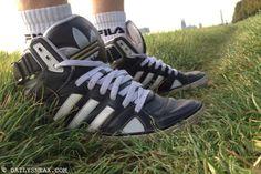 day 158: Adidas Spacediver #adidas #spacediver #adidasspacediver #sneakers - DAILYSNEAX