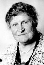 Henrietta Edwards / attivista, scrittrice e riformatrice #femminismo #feminism #pasionariaIT