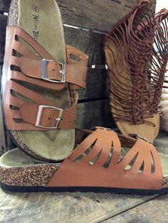 Cove sandals