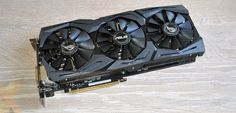 ASUS anuncia trio de placas de vídeo GeForce GTX 1070 Ti - https://www.showmetech.com.br/asus-anuncia-trio-de-placas-de-video-geforce-gtx-1070-ti/