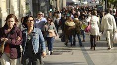 Las siete ciudades gallegas perdieron habitantes en 2014