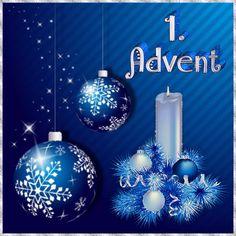 de - New Ideas Christmas And New Year, Christmas Time, Merry Christmas, Christmas Candles, Christmas Bulbs, Advent Season, Potpourri, Holiday Decor, Pretty