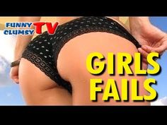 EPIC FUNNY BEST GIRLS FAILS