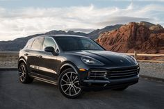November 2019 - The 2019 Cayenne impresses on the road with fantastic performance credentials, but SUVs need to do more than that, and its control scheme is confounding. Porsche Macan Turbo, Porsche Boxster 986, Porsche 550 Spyder, Porsche Gt2 Rs, Porsche Panamera Turbo, Porsche 2020, Porsche Girl, Porche Cayenne, Porsche Cayenne Turbo