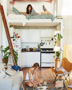 """176.2k Likes, 7,924 Comments - Urban Outfitters (@urbanoutfitters) on Instagram: """"The small space of our dreams. ☀️ #UOHome #UOonCampus"""""""