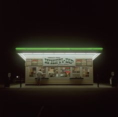 "these-summer-nights-in-december:  mpdrolet:    ""Muskegon, Michigan"" by Joel Schekman"